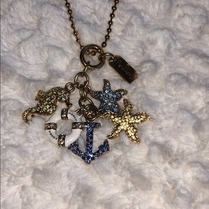 Nautical Coach limited edition necklace!